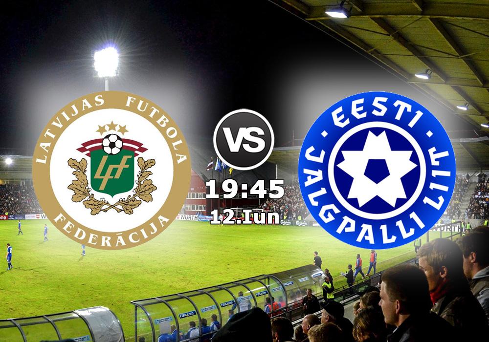 Biletul Zilei Letonia vs Estonia