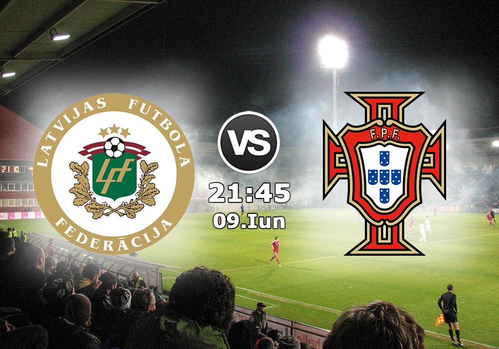 Biletul Zilei Letonia vs Portugalia