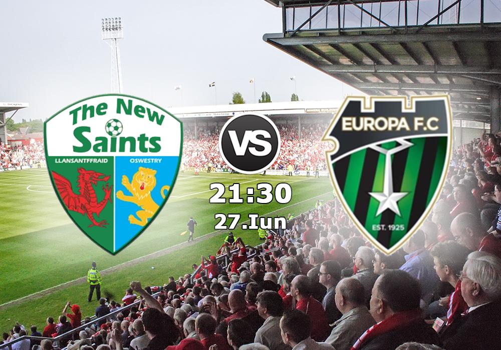 Biletul Zilei TNS vs Europa FC