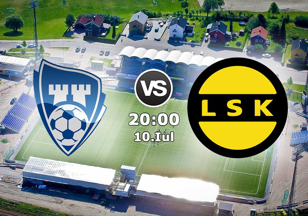 Biletul Zilei Sarpsborg vs Lillestrom
