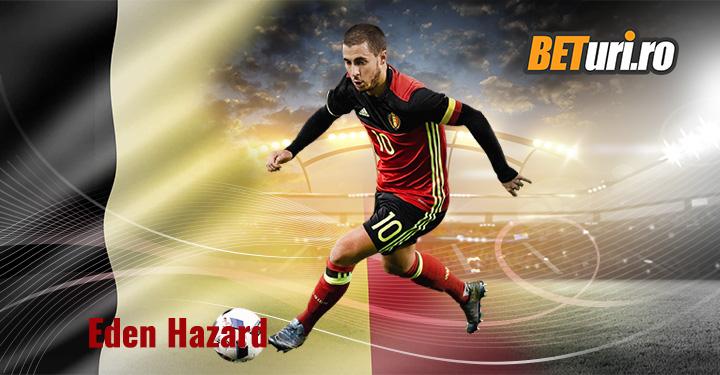 Belgia Hazard