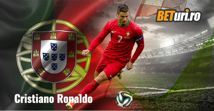 Belgia Portugalia Ronaldo
