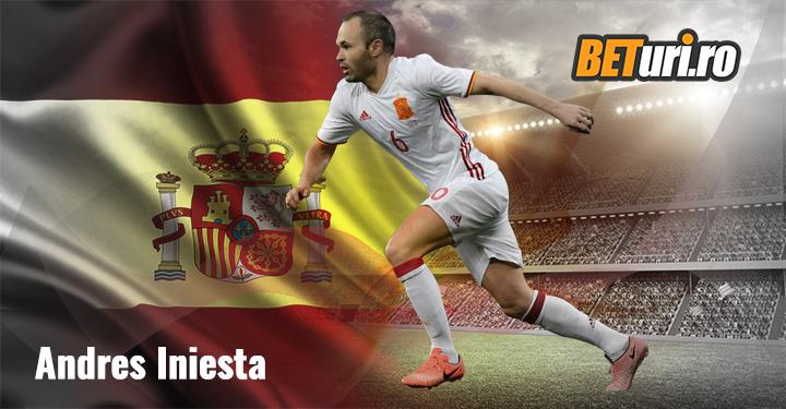 Campionatul Mondial din Rusia grupa Spaniei