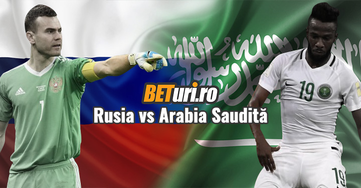 rusia vs arabia saudita
