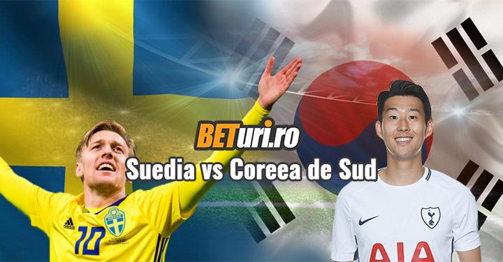 Suedia-vs-Coreea-de-Sud