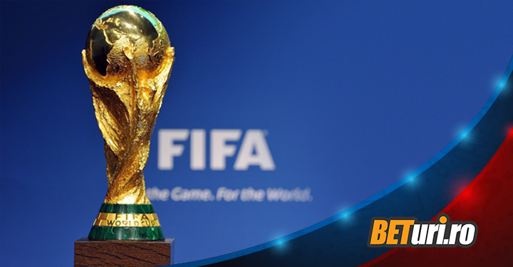 Trofeul Cupei Mondiale
