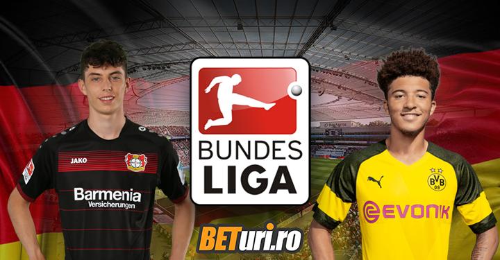 Germania Bundesliga