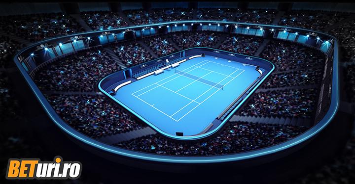 pariuri tenis bune