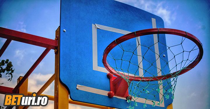 ponturi baschet NBA si Euroliga