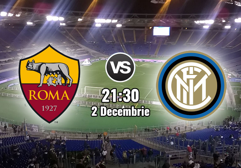 Serie A, AS Roma, Inter