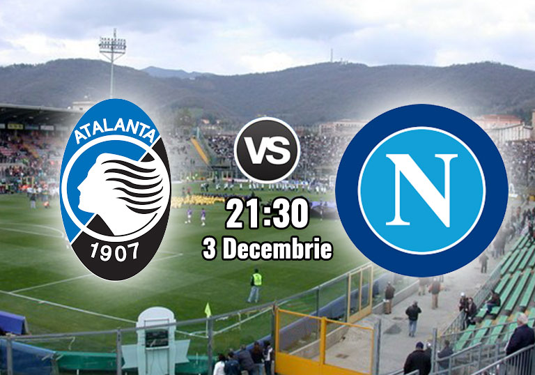 Serie A, Atalanta, Napoli