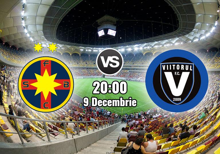 Liga 1, FCSB, Viitorul