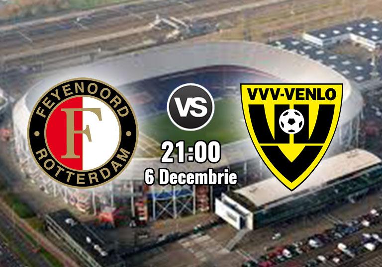Eredivisie, Feyenord, Venlo