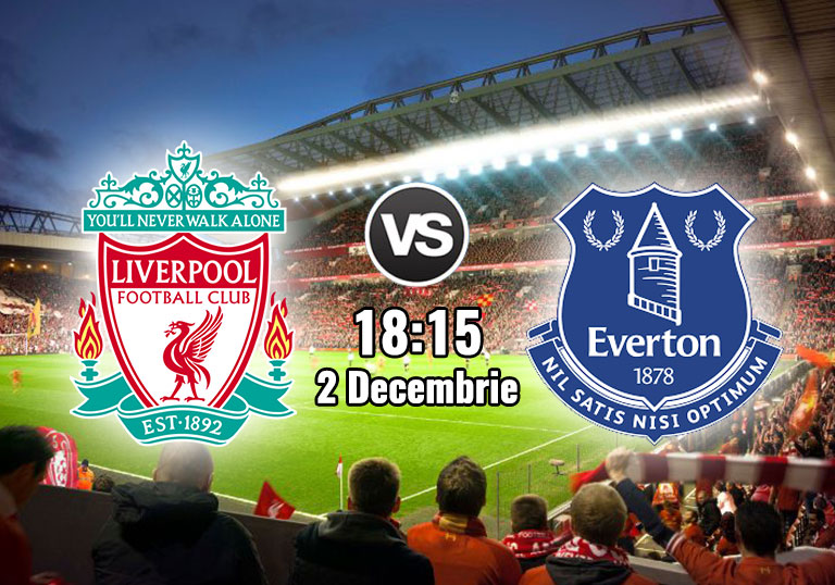 Premier League, Liverpool, Everton