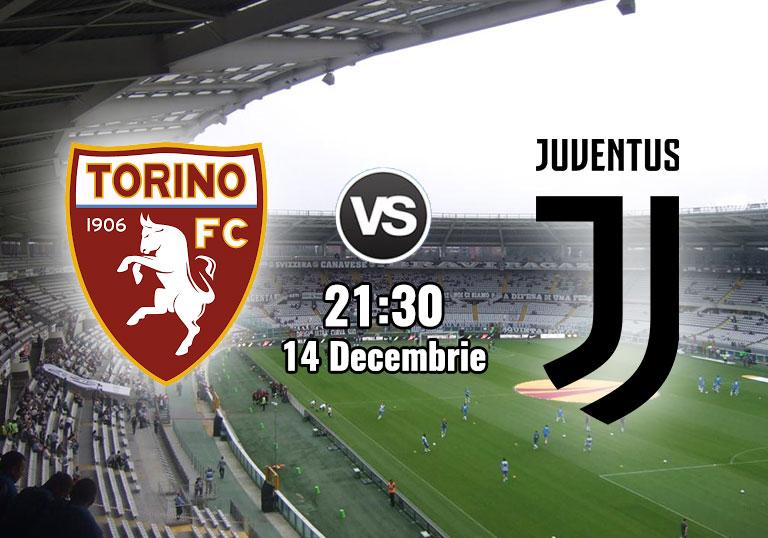 Serie A,Torino, Juventus