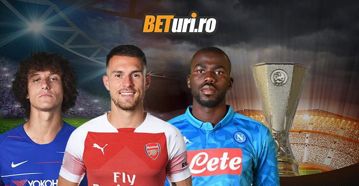 europa league predictii pariuri