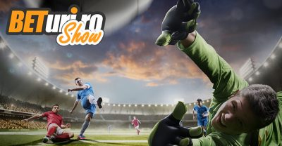 podcast fotbal beturi show