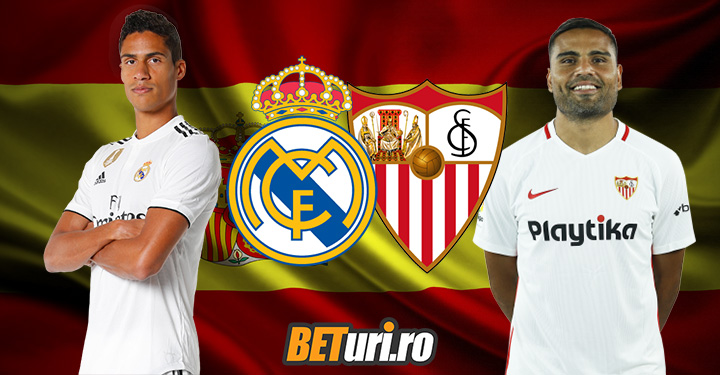 real vs sevilla, la liga, 2020