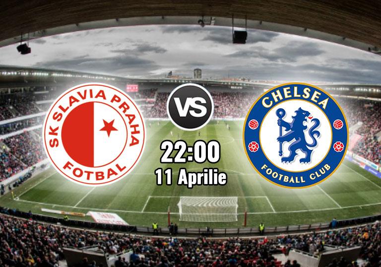 Slavia Praga, Chelsea