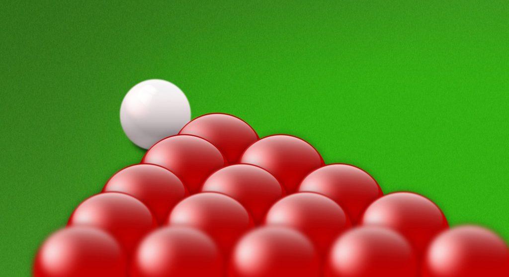 biletul zilei pentru snooker online