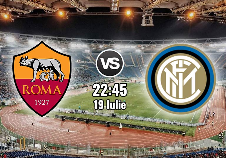 ponturi fotbal as roma vs inter