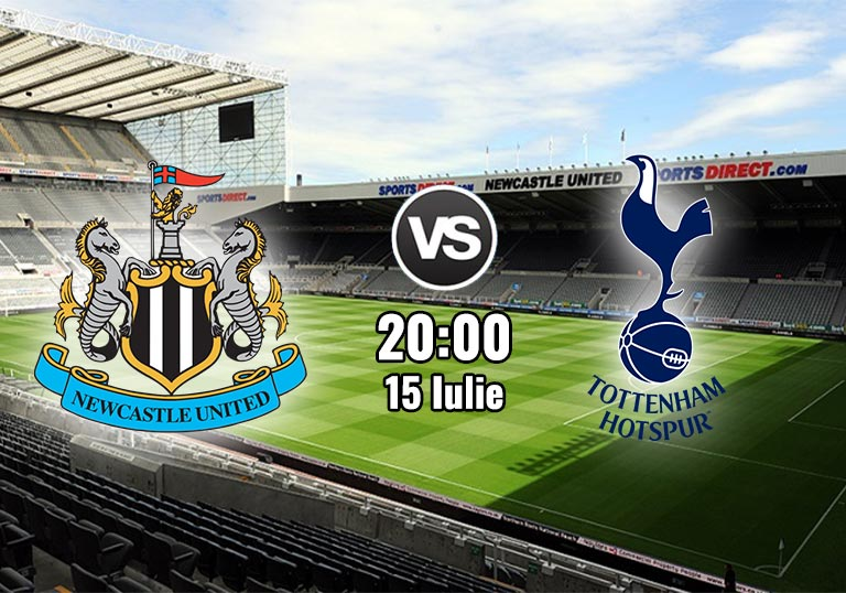 ponturi newcastle united vs tottenham