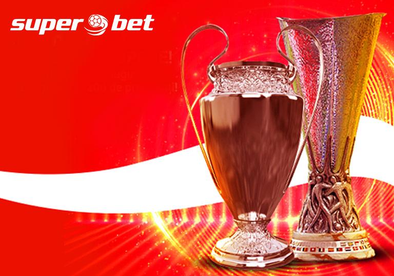 Promoții Superbet, Turneul Final pe Cupele Europene, 2020