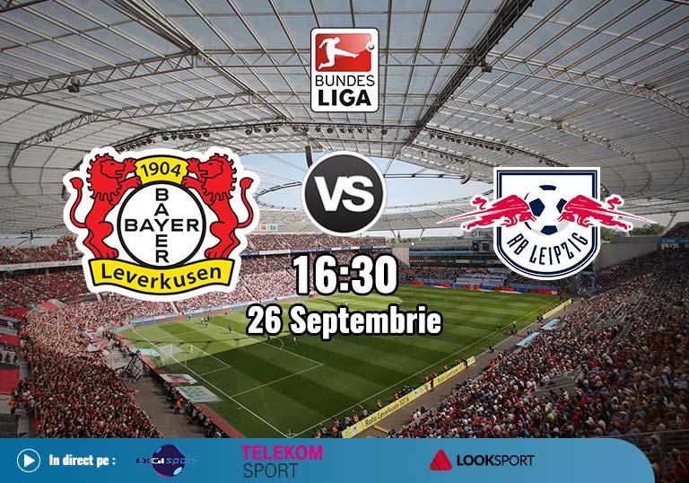 Bayer Leipzig, Bundesliga, 2020