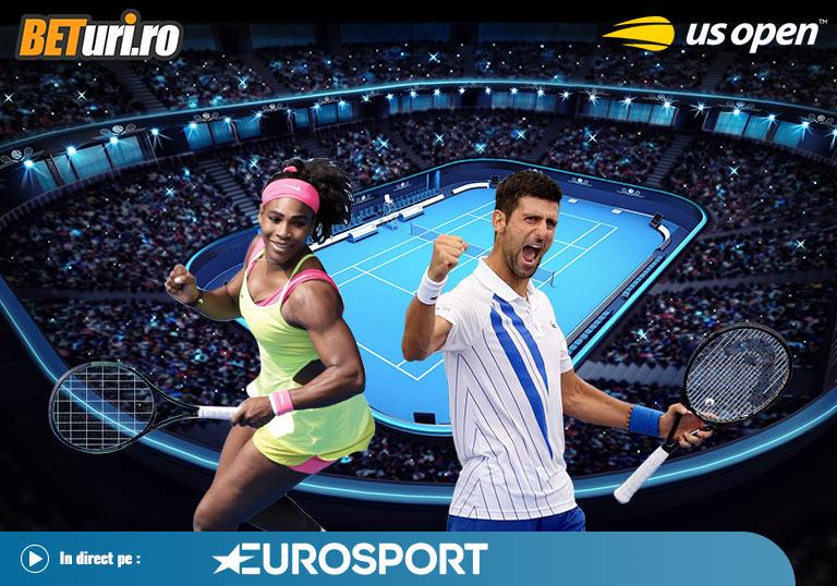 Biletul Zilei Tenis, Ponturi Ziua 5, US Open, 2020