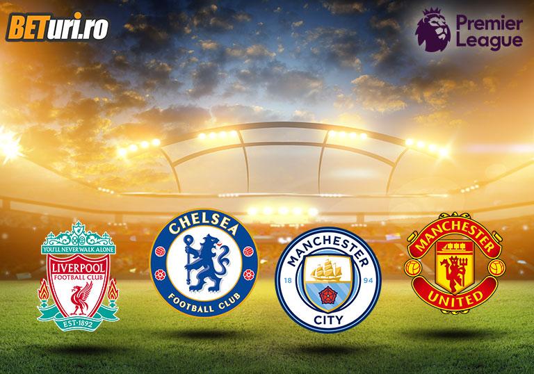 Pariuri Premier League, Antepost, 2020