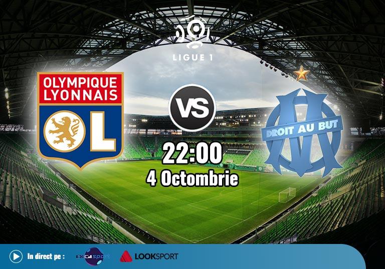 OL Marseille , Ligue 1, 2020