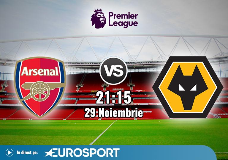 Arsenal Wolverhampton , Premeir League , 2020