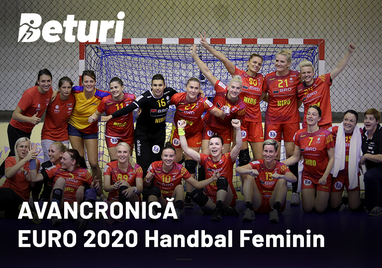 Campionatul European de Handbal , Avancronica si ponturi handbal