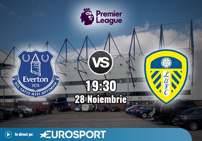 Everton Leeds , Premier League , 2020