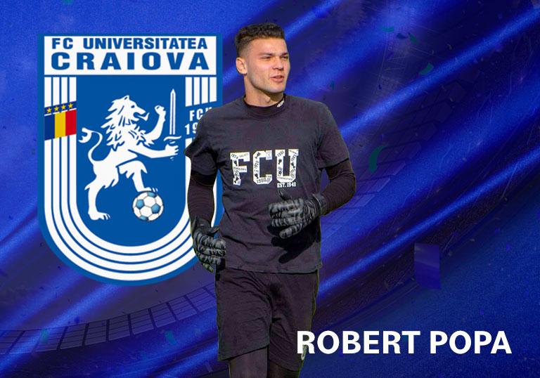 Robert Popa, Interviu exclusiv