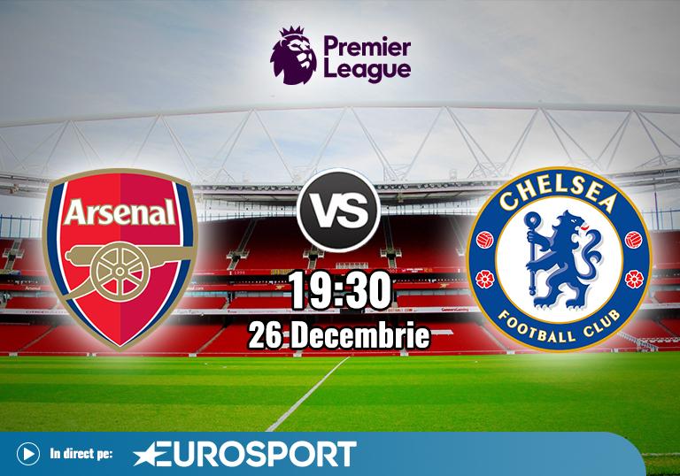 Arsenal Chelsea, Premier League , 2020