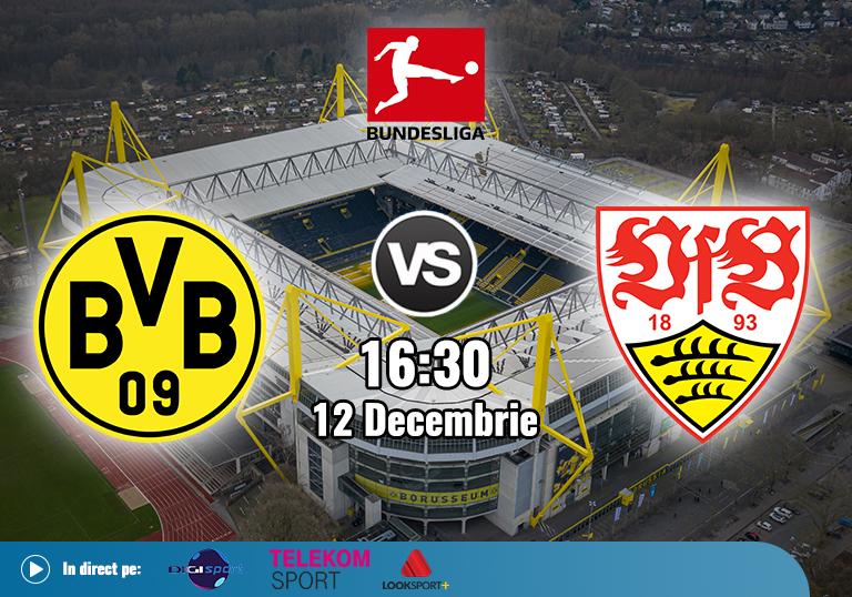 BVB Stuttgart, Bundesliga , 2020