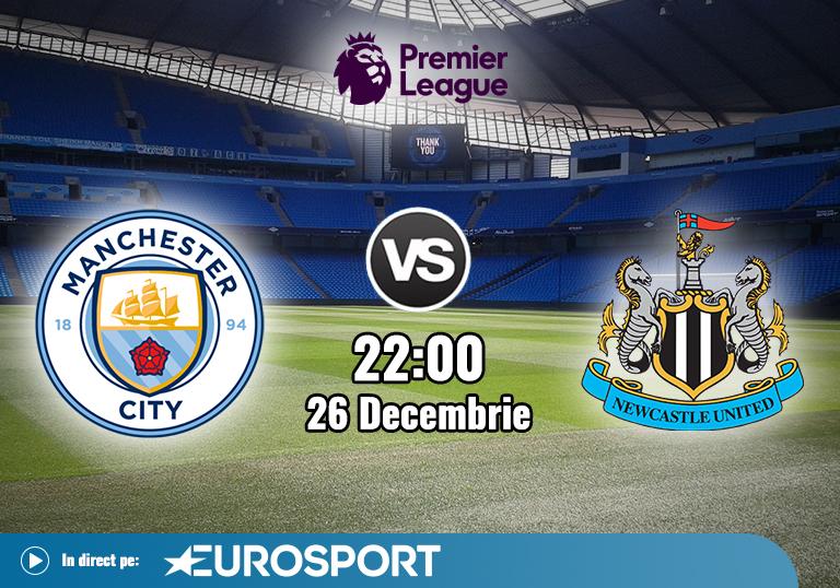 Man City Newcastle , Premier League , 2020