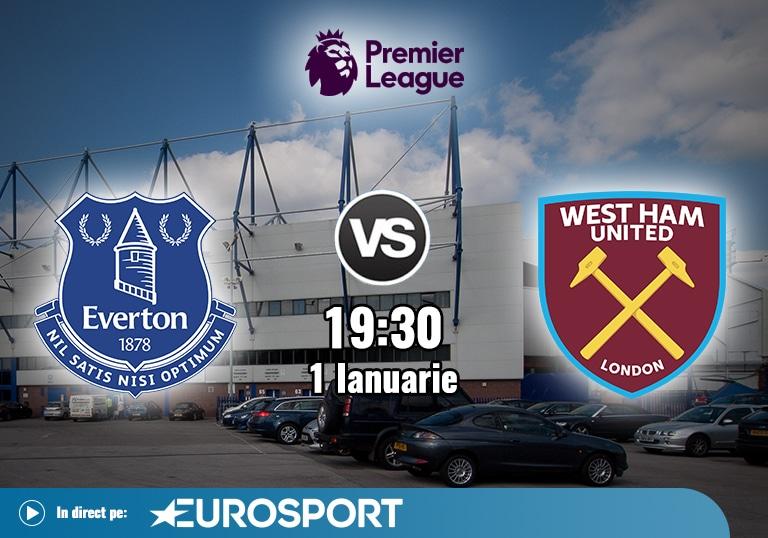 Everton West Ham , Premier League , 2021