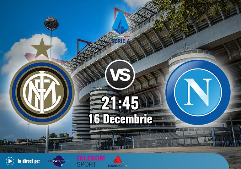 Inter Napoli , Serie A , 2020