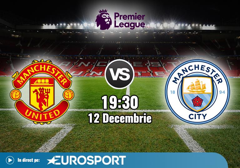 Man United vs Man City , Premier League , 2020