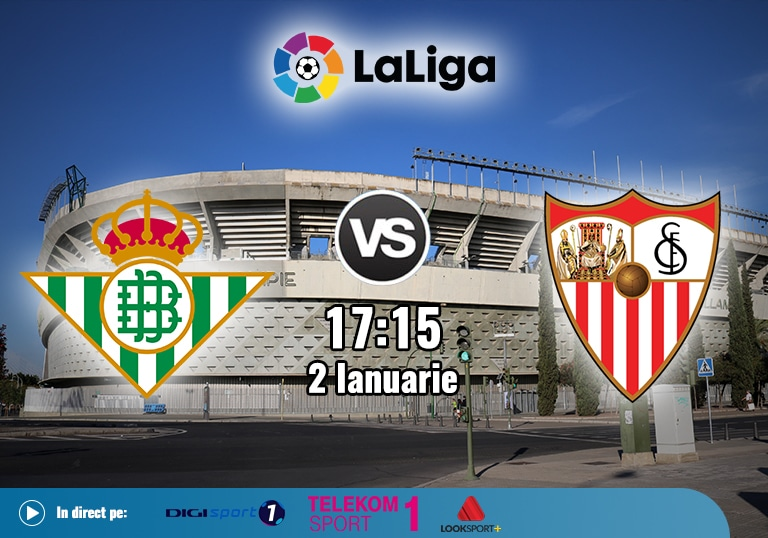Betis Sevilla , La Liga , 2021