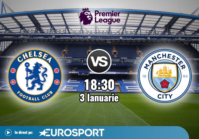 Chelsea Manchester City , Premier League , 2020