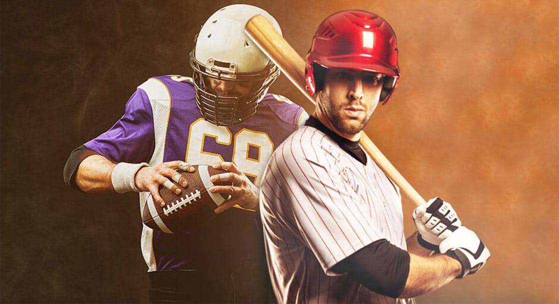 sporturi americane pariuri