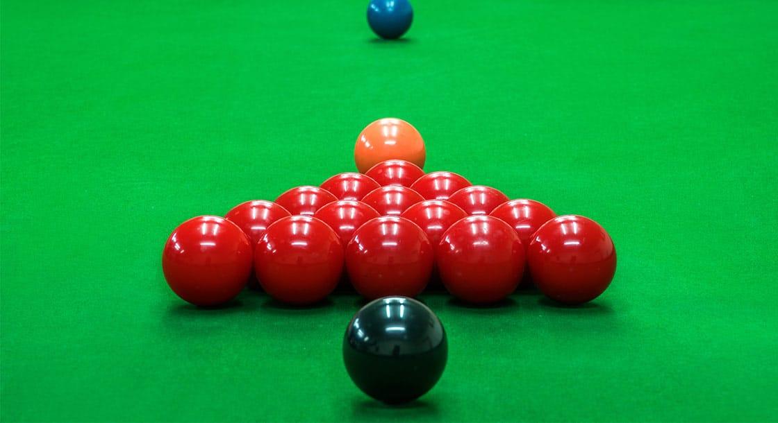 campionatul mondial de snooker 2021