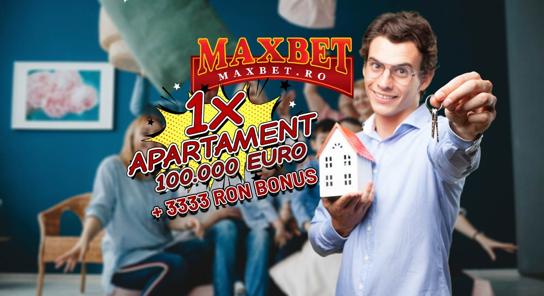 maxbet premii