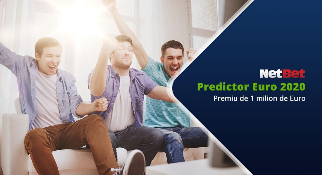 netbet predictor
