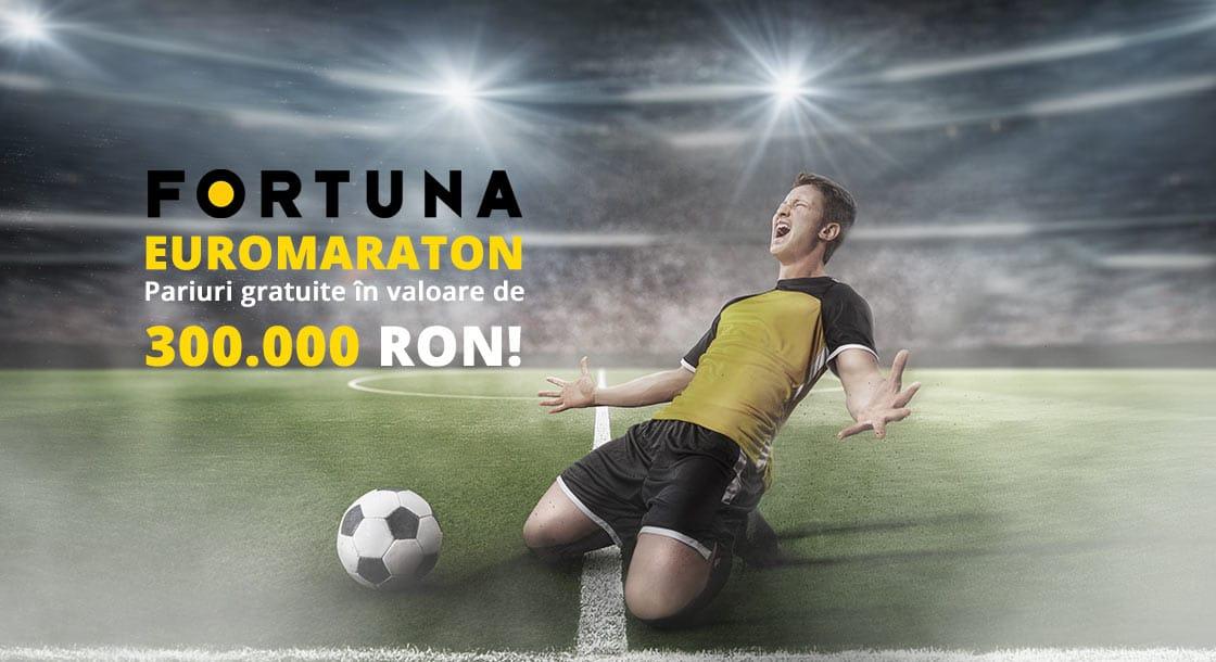 fortuna euromaraton