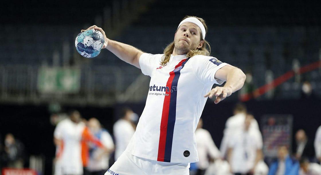 final four liga campionilor , handbal masculin