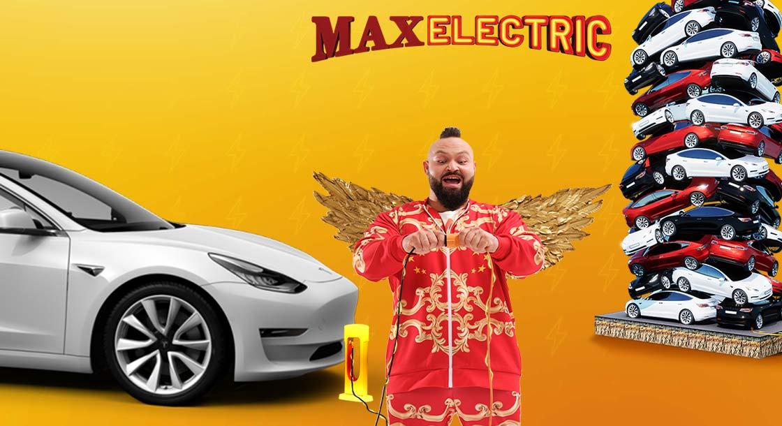 Maxelectric
